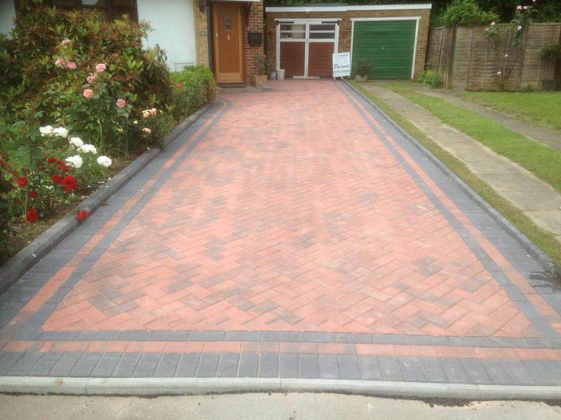 block paving sevenoaks
